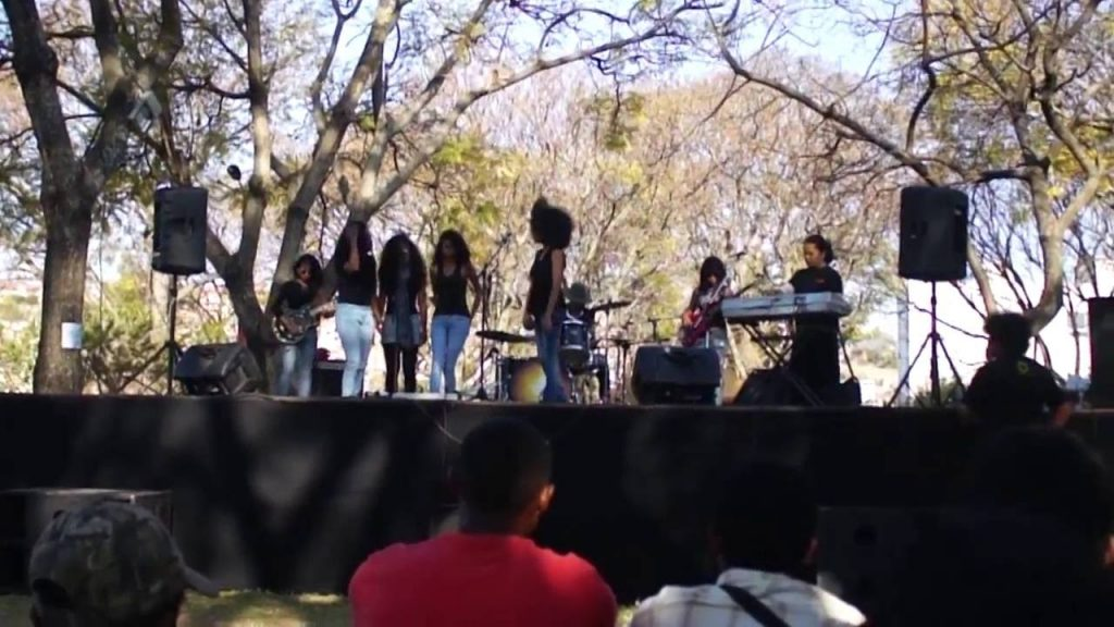 Vootsettes : «Fantaro» au Dago Festival 0