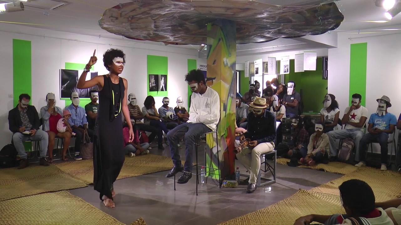 Flash Back : PROZODIK, avec Na Hassi, le slam surpasse ses ambitions