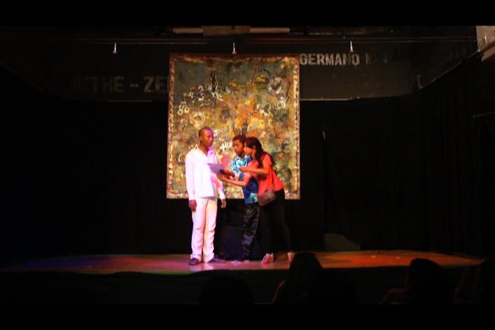 Un détour au Théâtre : «Les pièces malgaches n'attirent pas le public» selon Tsitohery