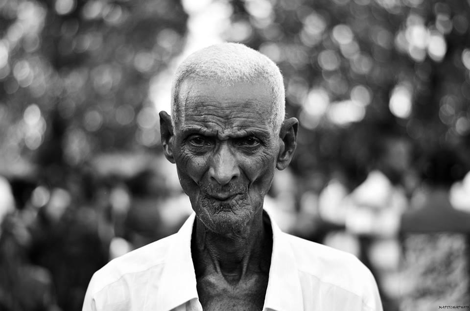 """Photo de l`année 2016.<br /> Projet """"Portrait de Madagascar Expo2017""""<br /> Reportage sur le Fitampoha 2016 Mahajanga.<br /> Photo fournie."""