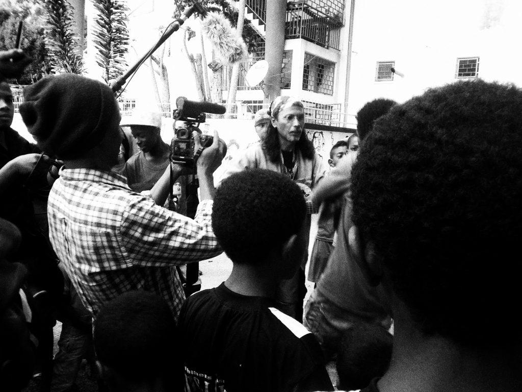 Conférence : Audio visuel et cinéma malgaches, vers une industrialisation de la production?