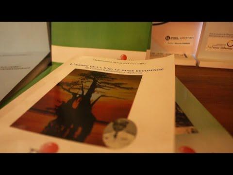 Les éditeurs malgaches au service de la littérature malgache