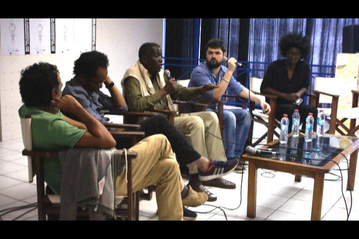 Les malaises du cinéma malgache évoqués aux Rencontres du Film Court de Madagascar