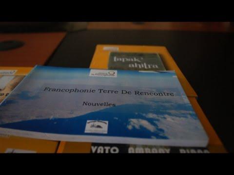 Littérature Francophone : La nouvelle génération d'auteurs malgaches se prépare.