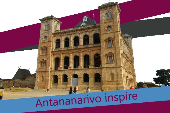 La haute ville d'Antananarivo : de la cité des vazimba au patrimoine. (Art.1)