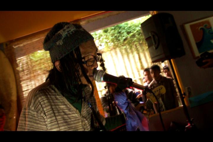 Rockers malgaches : vers une génération hybride?