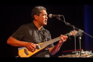 Solorazaf, le jazz man fidèle à son public