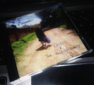 l'album de Rakoto
