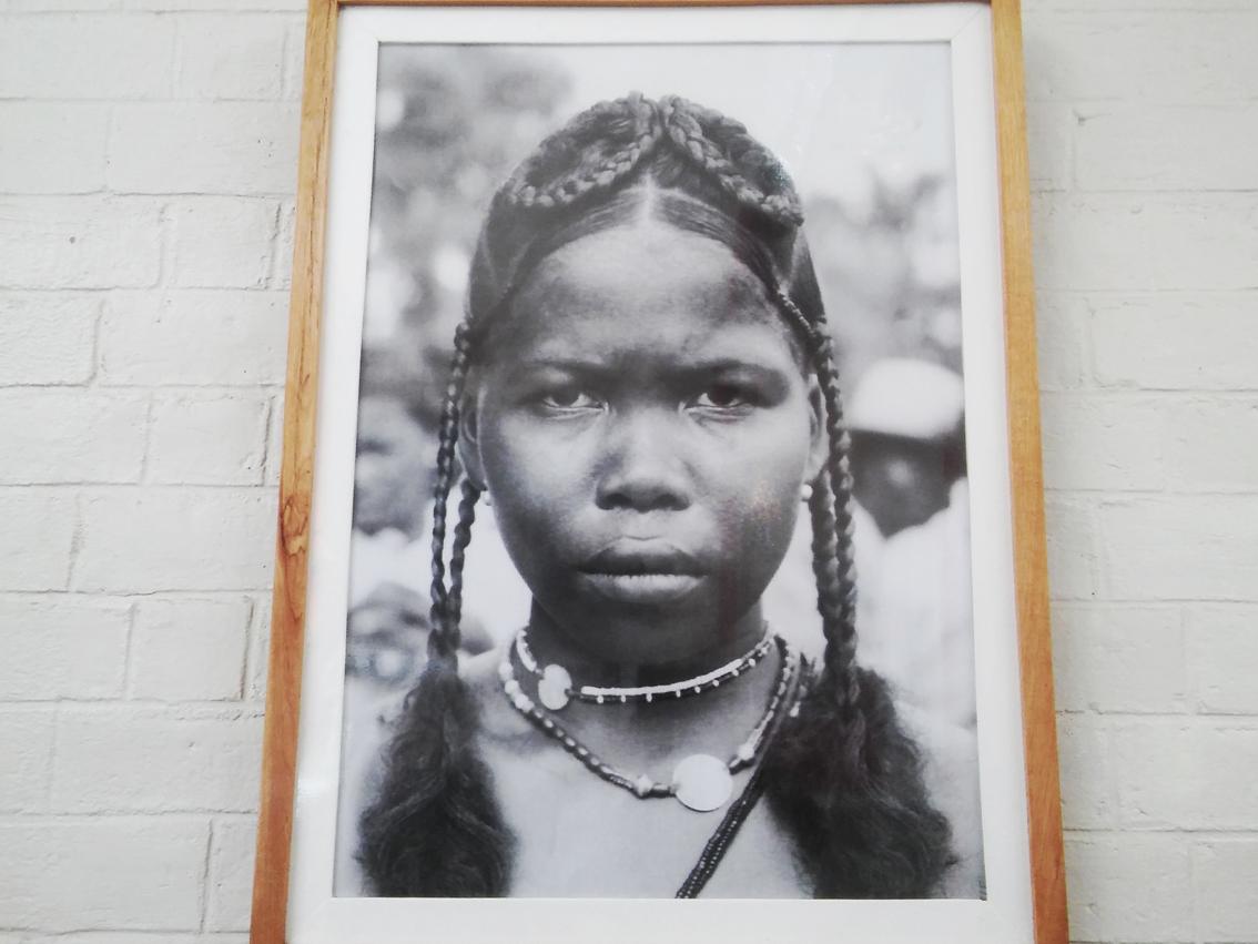 Taovolo malagasy