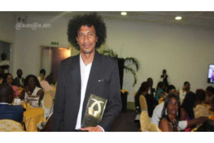 Johary Ravaloson : Mon Prix Ivoire est une percée dans la littérature contemporaine.