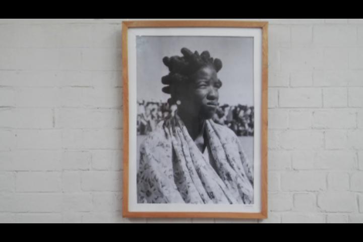 Expo : des photos pour revaloriser l'identité culturelle.