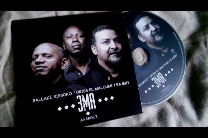 Nouvel album : 3MA prône l'espoir à travers une musique vivante.