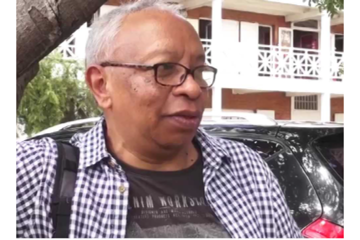 Tabataba de Raymond Rajaonarivelo, 30 ans après.