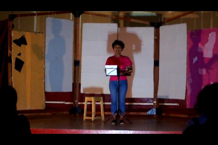 Rallye Moi(s) Théâtre : une première étape euphorique