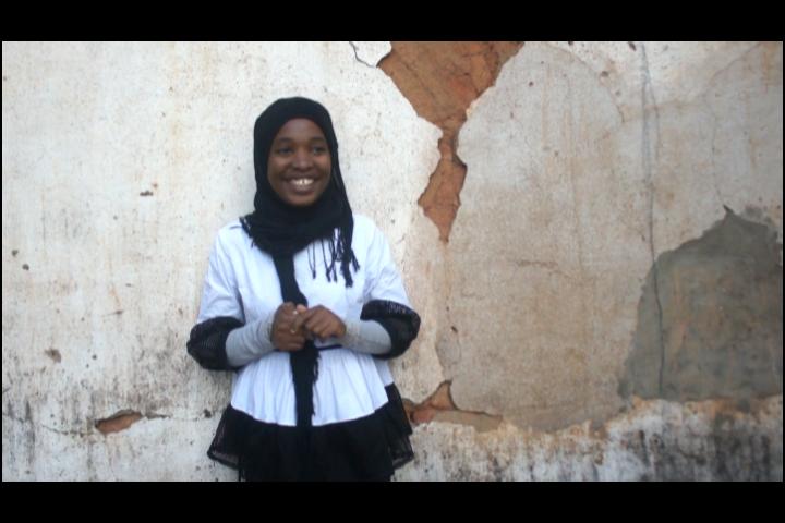 Loukile Morithadoi : «Le slam est tout pour moi»