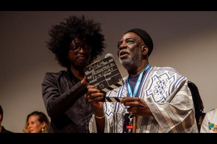 Les RFC, 10 jours de festival pour voir le monde depuis l'Afrique