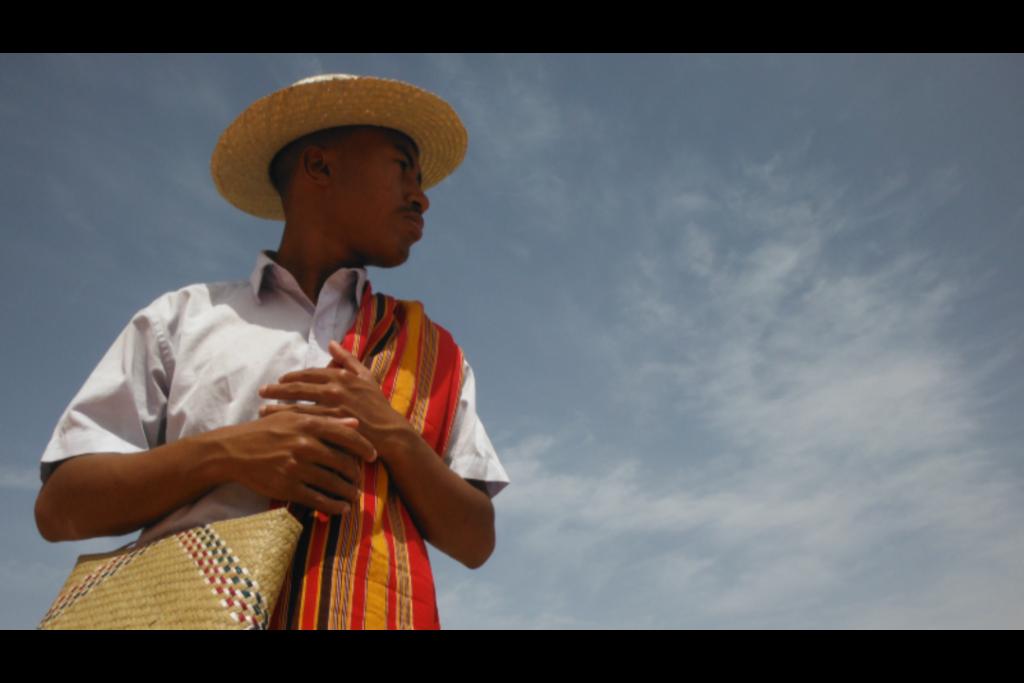 Momo Jaomanonga, la voix du nord qui prêche le développement dans ses textes poétiques