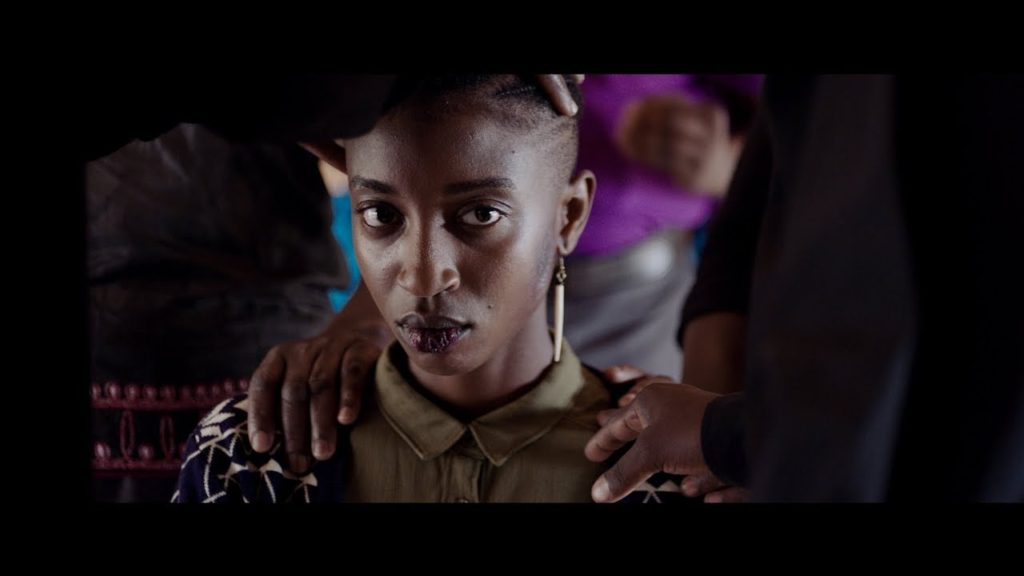 Rafiki (Africa premiére in Diff)