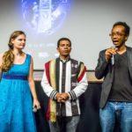 «Dann fon mon ker», la poésie fait battre le cœur de La Réunion