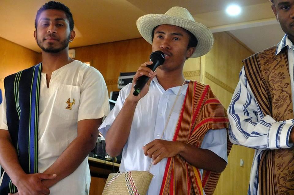 Jaomanonga honore la langue malgache du nord avec Tarijara