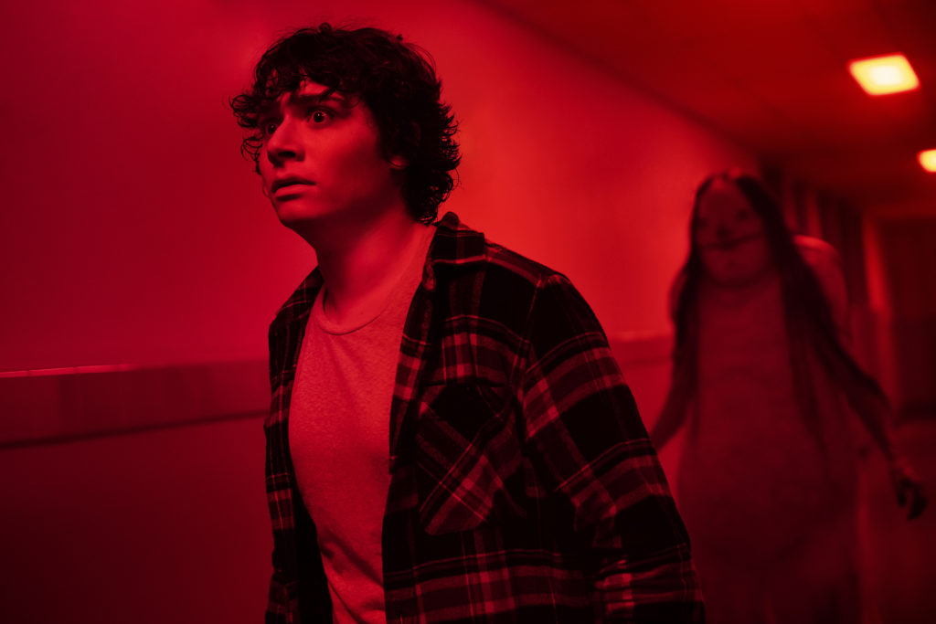 Scary Stories : un autre film  d'halloween