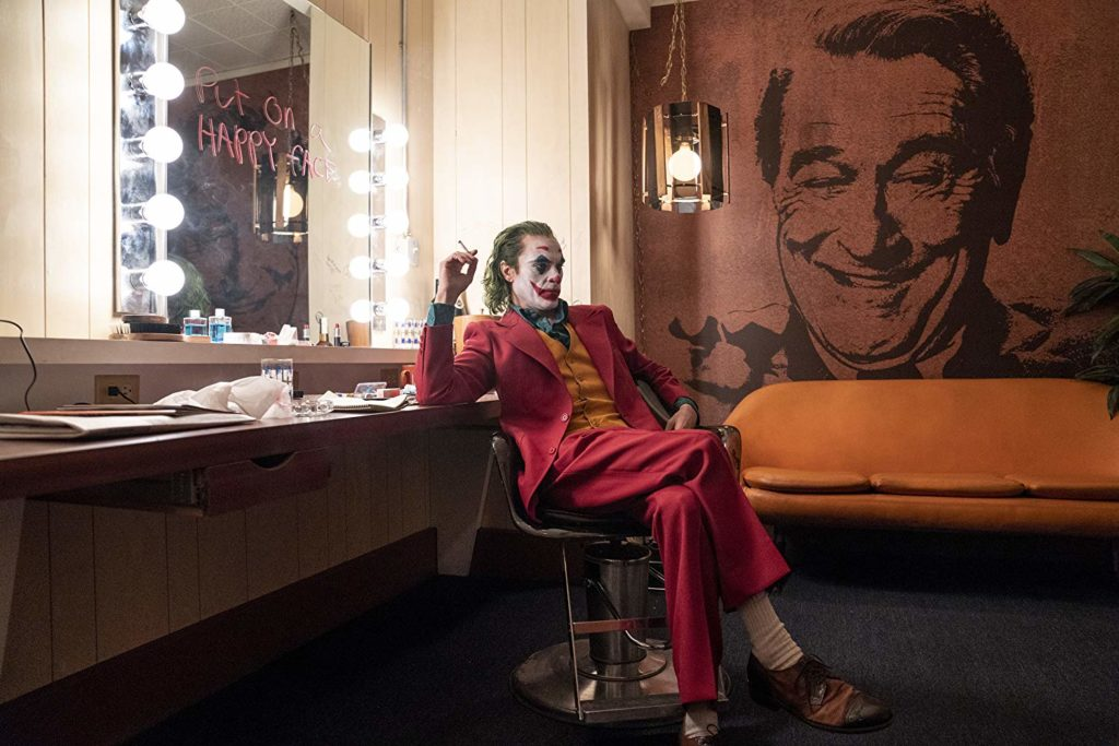 THE JOKER : Une Satire Sociétale