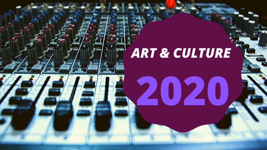 Ary, Imanitrala, Zazadala… notre prévision art et culture pour 2020