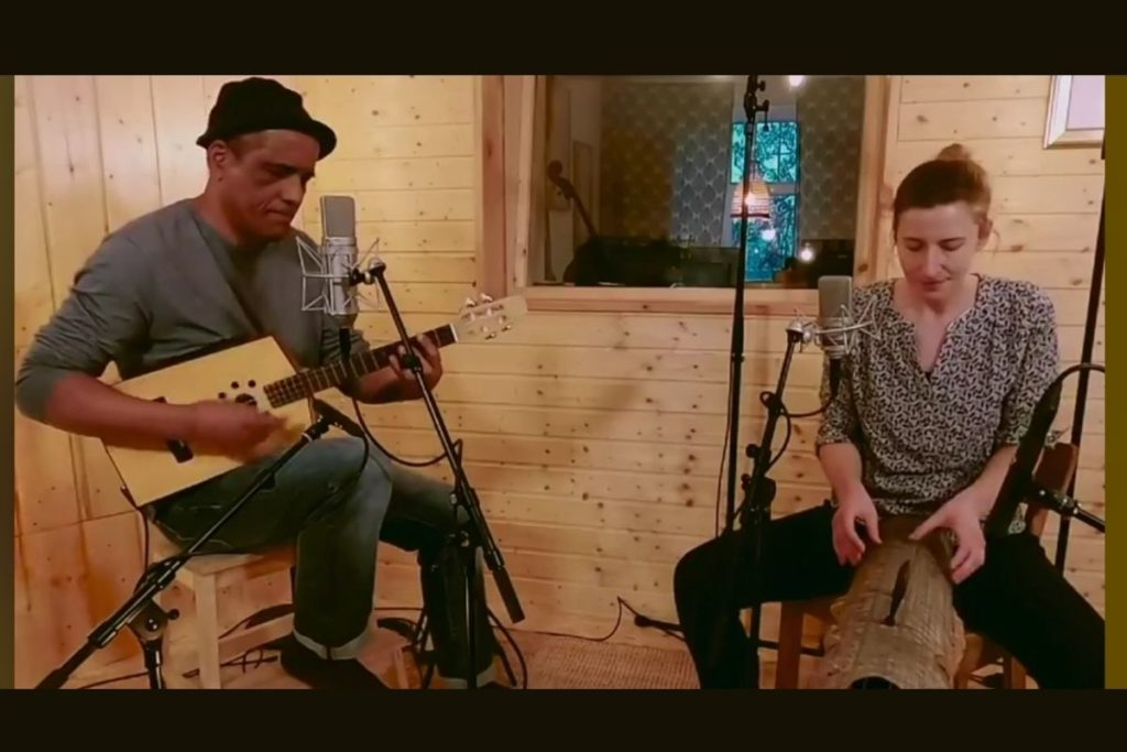Erick Manana et Jenny : majestueux dans Tafa sy Vazo